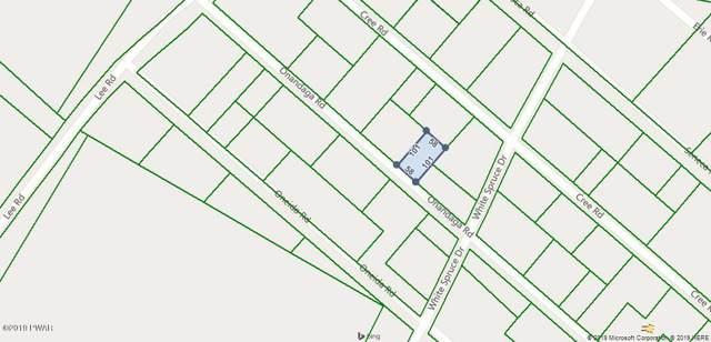Lot 5 Onandaga Road, Shohola, PA 18458 (MLS #19-3843) :: McAteer & Will Estates | Keller Williams Real Estate