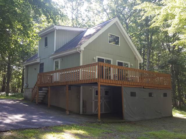 383 Oak Hill Rd, Hawley, PA 18428 (MLS #19-3848) :: McAteer & Will Estates | Keller Williams Real Estate