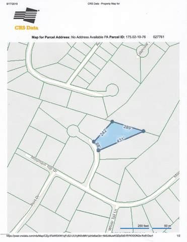Lot 299, Dingmans Ferry, PA 18328 (MLS #19-3852) :: McAteer & Will Estates | Keller Williams Real Estate