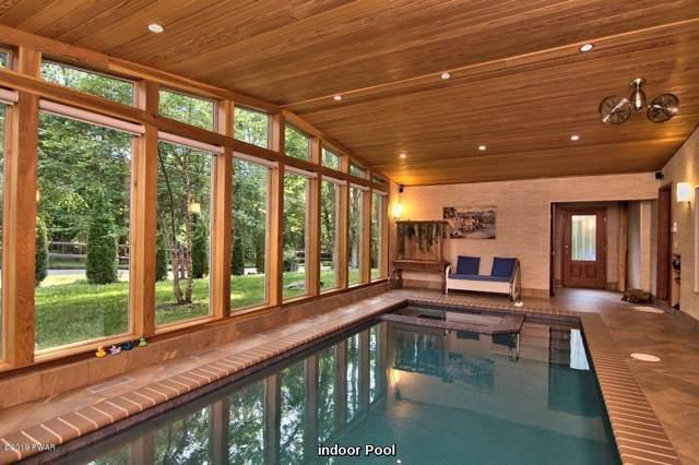 100 Mink Ct, Dingmans Ferry, PA 18328 (MLS #19-3874) :: McAteer & Will Estates | Keller Williams Real Estate