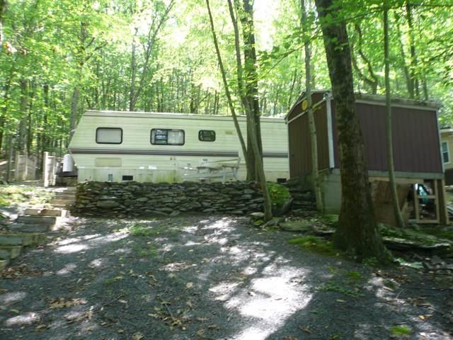 Lot 612 Shohola Parkway N, Shohola, PA 18458 (MLS #19-3877) :: McAteer & Will Estates | Keller Williams Real Estate
