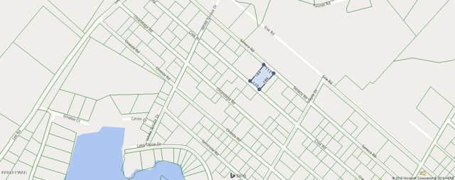 Lots 16-19 Cree Road, Shohola, PA 18458 (MLS #19-3878) :: McAteer & Will Estates | Keller Williams Real Estate