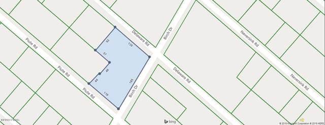 Birch Rd, Shohola, PA 18458 (MLS #19-3879) :: McAteer & Will Estates | Keller Williams Real Estate