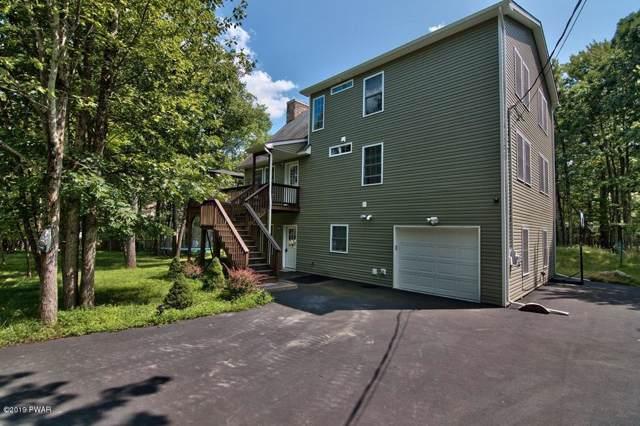 160 Westwood Dr, Dingmans Ferry, PA 18328 (MLS #19-3891) :: McAteer & Will Estates | Keller Williams Real Estate