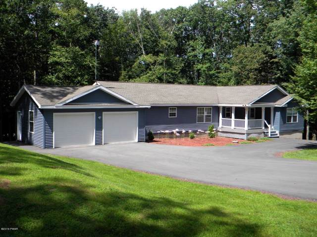104 Copper Mountain Dr, Tafton, PA 18464 (MLS #19-3913) :: McAteer & Will Estates | Keller Williams Real Estate