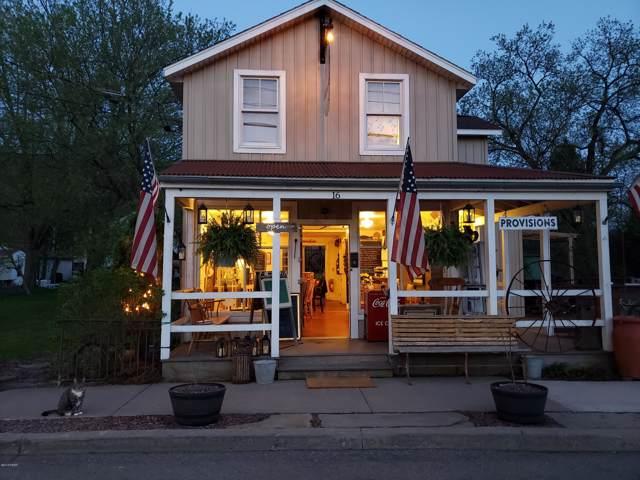 16 Division St, Deposit, NY 13754 (MLS #19-3932) :: McAteer & Will Estates | Keller Williams Real Estate
