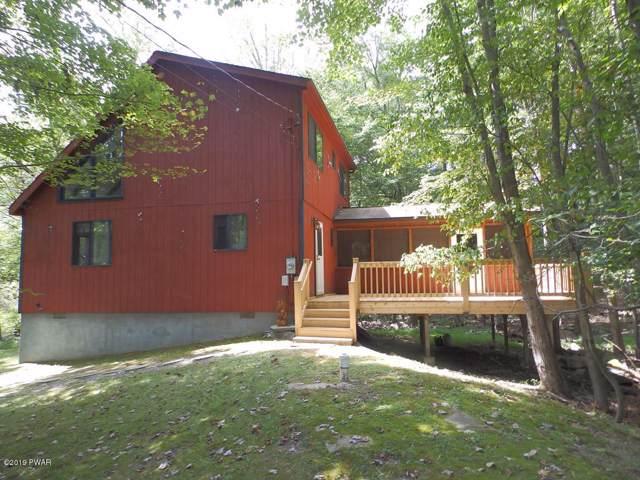 124 Windwood Dr, Dingmans Ferry, PA 18328 (MLS #19-3935) :: McAteer & Will Estates | Keller Williams Real Estate