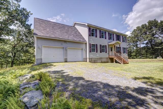 175 Gunstock Ln, Tafton, PA 18464 (MLS #19-3948) :: McAteer & Will Estates | Keller Williams Real Estate