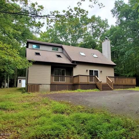 118 Gunstock Ln, Tafton, PA 18464 (MLS #19-4015) :: McAteer & Will Estates | Keller Williams Real Estate