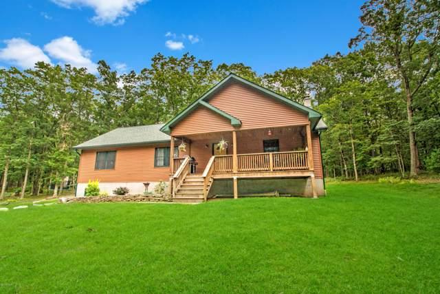 101 Carols Ln, Hawley, PA 18428 (MLS #19-4026) :: McAteer & Will Estates | Keller Williams Real Estate