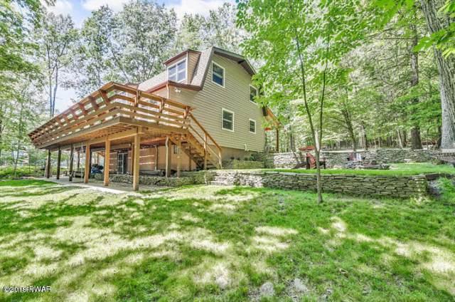 Evergreen Dr, Lakeville, PA 18438 (MLS #19-4040) :: McAteer & Will Estates   Keller Williams Real Estate
