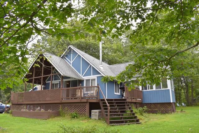 122 Cheyenne Rd, Shohola, PA 18001 (MLS #19-4045) :: McAteer & Will Estates | Keller Williams Real Estate