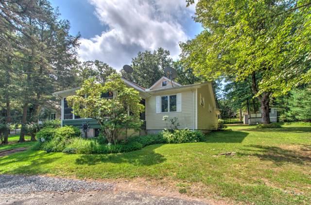 125 Old Oak Rd, Tafton, PA 18464 (MLS #19-4078) :: McAteer & Will Estates   Keller Williams Real Estate