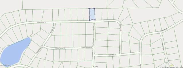 Lot 1635 J Hawthorne Dr, Milford, PA 18337 (MLS #19-4082) :: McAteer & Will Estates | Keller Williams Real Estate