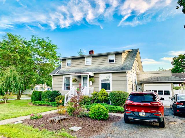 100 1St St, Matamoras, PA 18336 (MLS #19-4088) :: McAteer & Will Estates | Keller Williams Real Estate