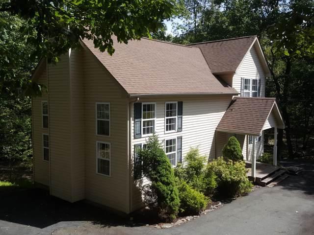 111 Overlook Ct, Lackawaxen, PA 18435 (MLS #19-4099) :: McAteer & Will Estates | Keller Williams Real Estate