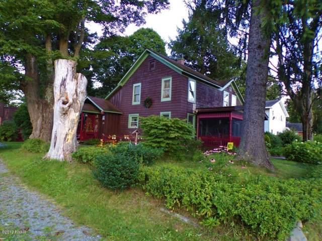 10 Marvin St, Deposit, NY 13754 (MLS #19-4102) :: McAteer & Will Estates | Keller Williams Real Estate