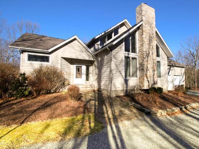 109 Timber Ridge Dr, Shohola, PA 18458 (MLS #19-4103) :: McAteer & Will Estates | Keller Williams Real Estate