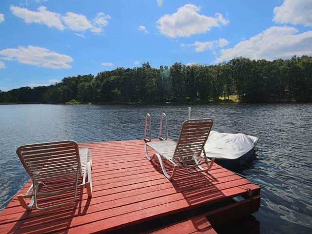 450 Log Tavern Rd, Milford, PA 18337 (MLS #19-4111) :: McAteer & Will Estates | Keller Williams Real Estate