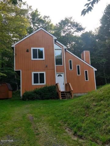 1039 Buckhorn Dr, Newfoundland, PA 18445 (MLS #19-4113) :: McAteer & Will Estates | Keller Williams Real Estate