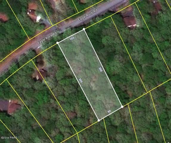 196 Eagle Rock Rd, Lackawaxen, PA 18435 (MLS #19-4130) :: McAteer & Will Estates | Keller Williams Real Estate