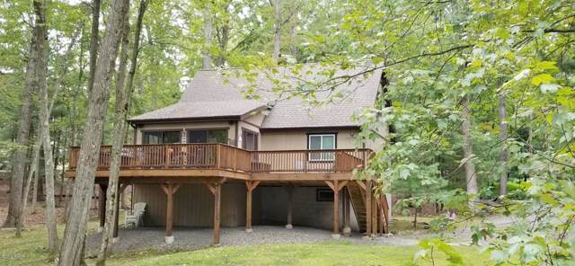 128 Spruce Rd, Tafton, PA 18464 (MLS #19-4157) :: McAteer & Will Estates   Keller Williams Real Estate