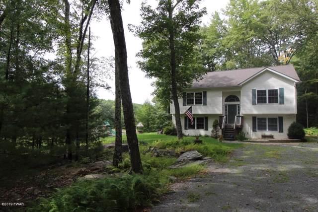 134 Pine Tree Rd, Shohola, PA 18458 (MLS #19-4162) :: McAteer & Will Estates | Keller Williams Real Estate