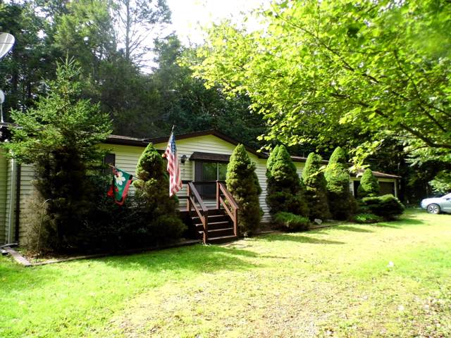 140 Sandspring Dr, Greentown, PA 18426 (MLS #19-4173) :: McAteer & Will Estates | Keller Williams Real Estate