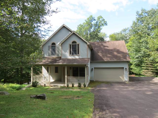 101 Rosewood Dr, Greentown, PA 18426 (MLS #19-4179) :: McAteer & Will Estates | Keller Williams Real Estate