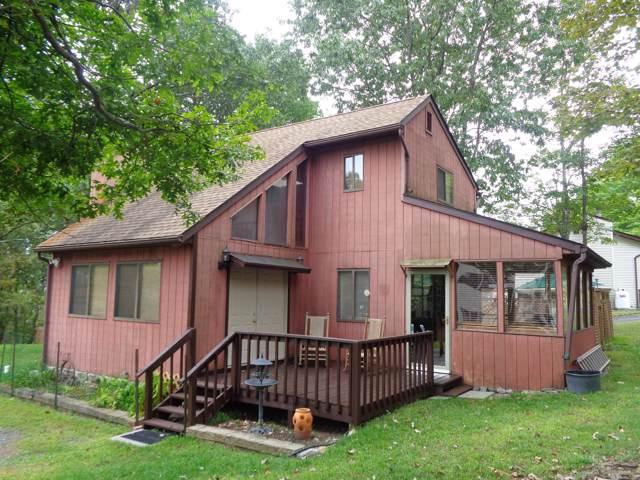 121 Linn Cir, Bushkill, PA 18324 (MLS #19-4207) :: McAteer & Will Estates | Keller Williams Real Estate