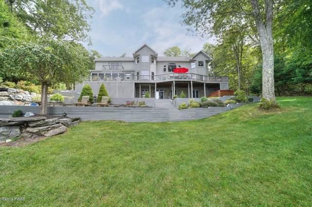112 Calico Ct, Paupack, PA 18451 (MLS #19-4210) :: McAteer & Will Estates | Keller Williams Real Estate