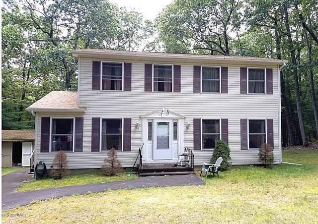 136 Song Mountain Dr, Tafton, PA 18464 (MLS #19-4235) :: McAteer & Will Estates | Keller Williams Real Estate
