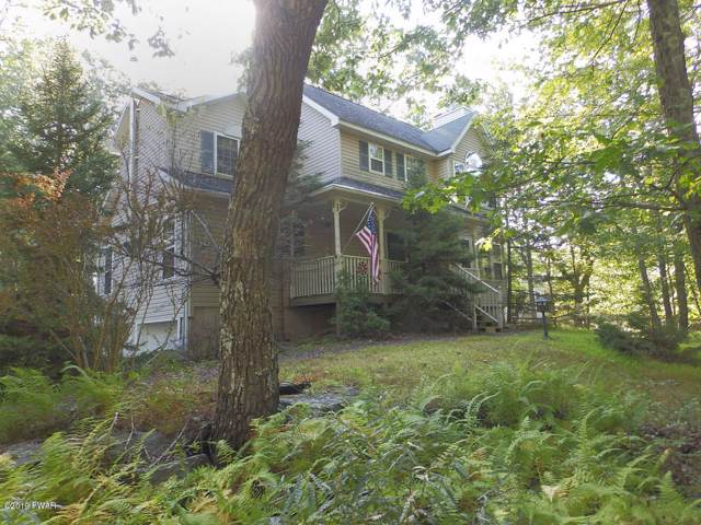 219 Flatbrook Way, Milford, PA 18337 (MLS #19-4251) :: McAteer & Will Estates | Keller Williams Real Estate