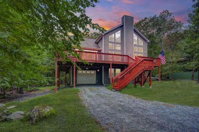 104 Cannonball Ct, Lackawaxen, PA 18435 (MLS #19-4253) :: McAteer & Will Estates | Keller Williams Real Estate