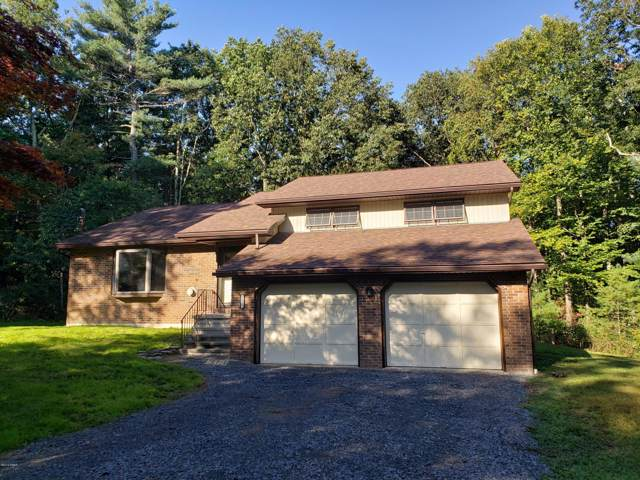 137 Pedersen Ridge Rd, Milford, PA 18337 (MLS #19-4262) :: McAteer & Will Estates | Keller Williams Real Estate