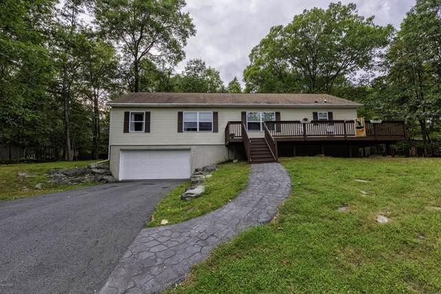 144 Karl Hope Blvd, Lackawaxen, PA 18435 (MLS #19-4270) :: McAteer & Will Estates | Keller Williams Real Estate