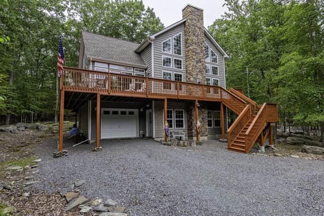 805 Andiron Ct, Lackawaxen, PA 18435 (MLS #19-4272) :: McAteer & Will Estates | Keller Williams Real Estate