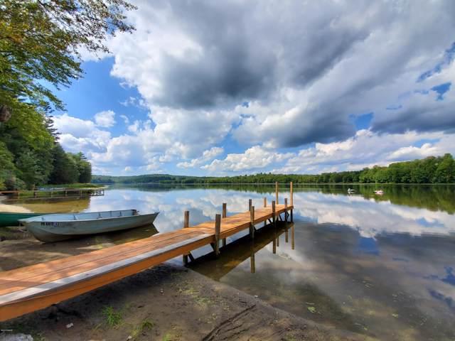 35 Milanville Rd, Beach Lake, PA 18405 (MLS #19-4274) :: McAteer & Will Estates | Keller Williams Real Estate