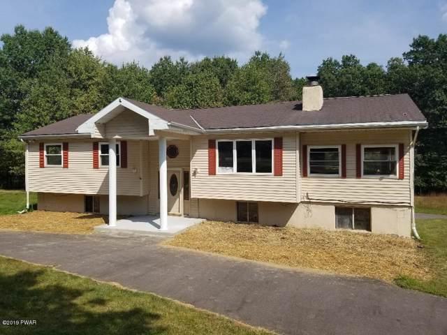 113 Cloudcrest Dr, Hawley, PA 18428 (MLS #19-4277) :: McAteer & Will Estates | Keller Williams Real Estate