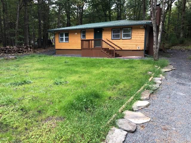 134 E. Shore Dr, Dingmans Ferry, PA 18328 (MLS #19-4295) :: McAteer & Will Estates | Keller Williams Real Estate