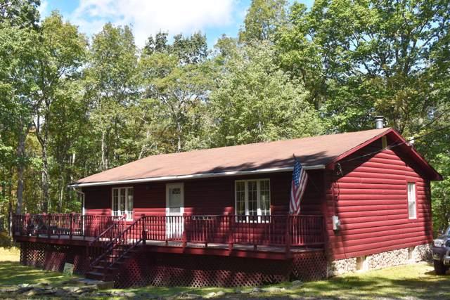 168 Mountain Top Rd, Lackawaxen, PA 18435 (MLS #19-4296) :: McAteer & Will Estates | Keller Williams Real Estate