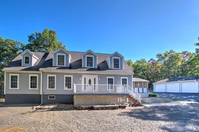 124 Gunstock Ln, Tafton, PA 18464 (MLS #19-4320) :: McAteer & Will Estates | Keller Williams Real Estate