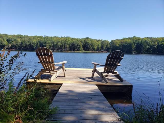 194 Spruce Lake Dr, Milford, PA 18337 (MLS #19-4333) :: McAteer & Will Estates | Keller Williams Real Estate