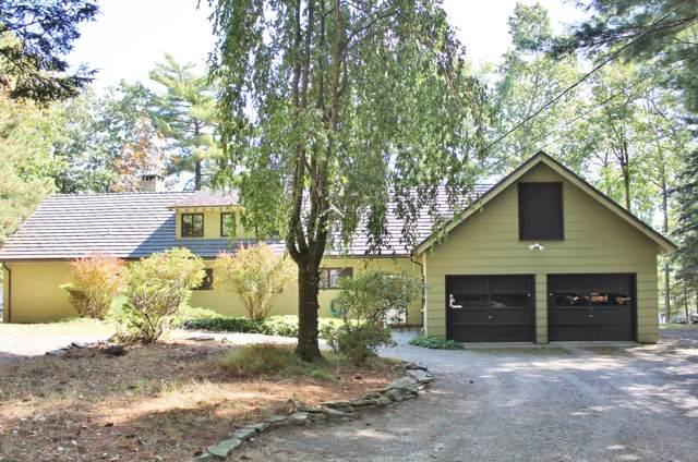 58 Ledge Dr, Lakeville, PA 18438 (MLS #19-4349) :: McAteer & Will Estates | Keller Williams Real Estate