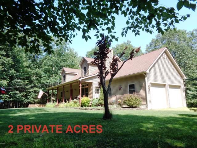 104 Partridge Ln, Rowland, PA 18457 (MLS #19-435) :: McAteer & Will Estates   Keller Williams Real Estate