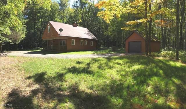 130 Wildwood Trl, Pleasant Mount, PA 18453 (MLS #19-4350) :: McAteer & Will Estates | Keller Williams Real Estate