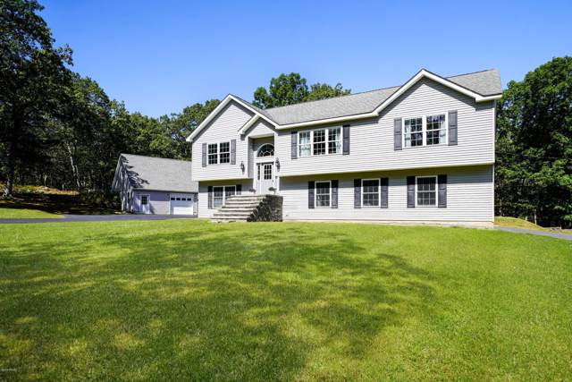 100 Elm Cove, Dingmans Ferry, PA 18328 (MLS #19-4351) :: McAteer & Will Estates | Keller Williams Real Estate