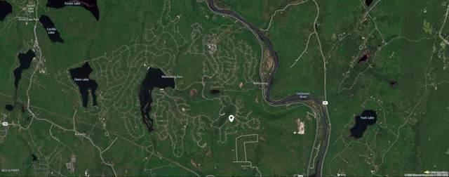 188 Eagle Rock Rd, Lackawaxen, PA 18435 (MLS #19-4352) :: McAteer & Will Estates | Keller Williams Real Estate