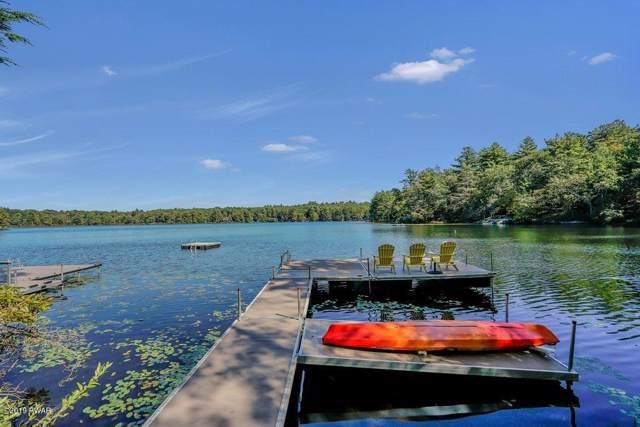 105 Little Brink Ln, Shohola, PA 18458 (MLS #19-4361) :: McAteer & Will Estates | Keller Williams Real Estate