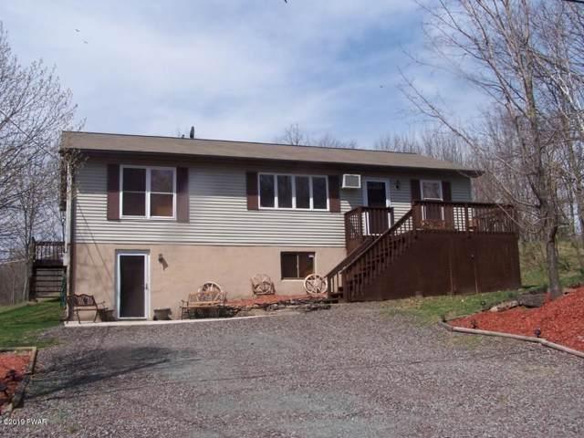 917 Forest Ln, Lake Ariel, PA 18436 (MLS #19-4370) :: McAteer & Will Estates | Keller Williams Real Estate